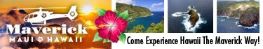 Come Experience Hawaii The Maverick Way! - Click Here