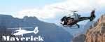 Maverick Grand Canyon Helicopter Tours – Click For More Info