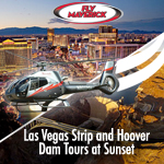 Advertisement - Vegas Helicopters