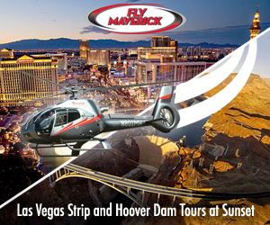 Las Vegas Strip and Hoover Dam Tours at Sunset - Click Here
