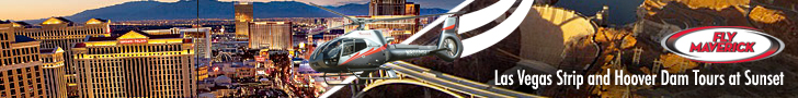 See Las Vegas Strip and Hoover Dam Tours at Sunset - Click Here