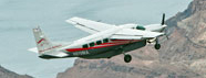 Soar into the sky aboard a Cessna Grand Caravan for the ideal air-only excursion to the Grand Canyon.