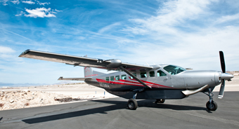 Cessna Grand Caravan 208, Available for Private Air Charter