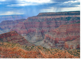 Grand Canyon Sightseeing | West Rim Tour | South Rim Tour | North ...
