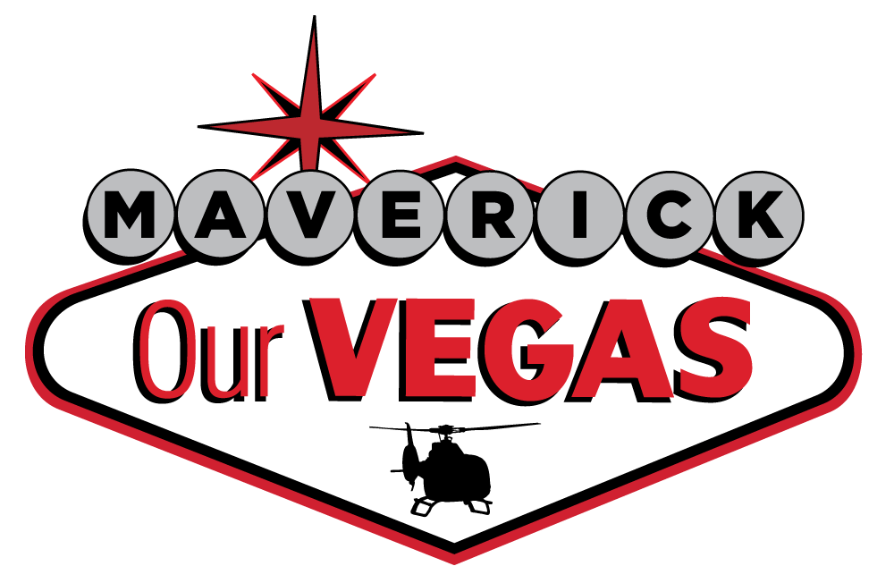 Enter to win a free Las Vegas Strip helicopter flight.