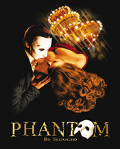 Phantom of the Opera - Las Vegas