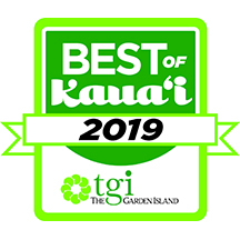 Best Of Kauai 2019