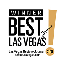 Gold Winner - Best of Las Vegas for Helicopter Tours and Airline/Charters