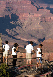 Grand Canyon South Rim Tours