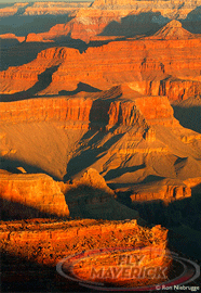 Maverick Grand Canyon Sunrise Tour