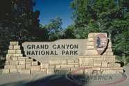 Experience the Grand Canyon National Park with Maverick