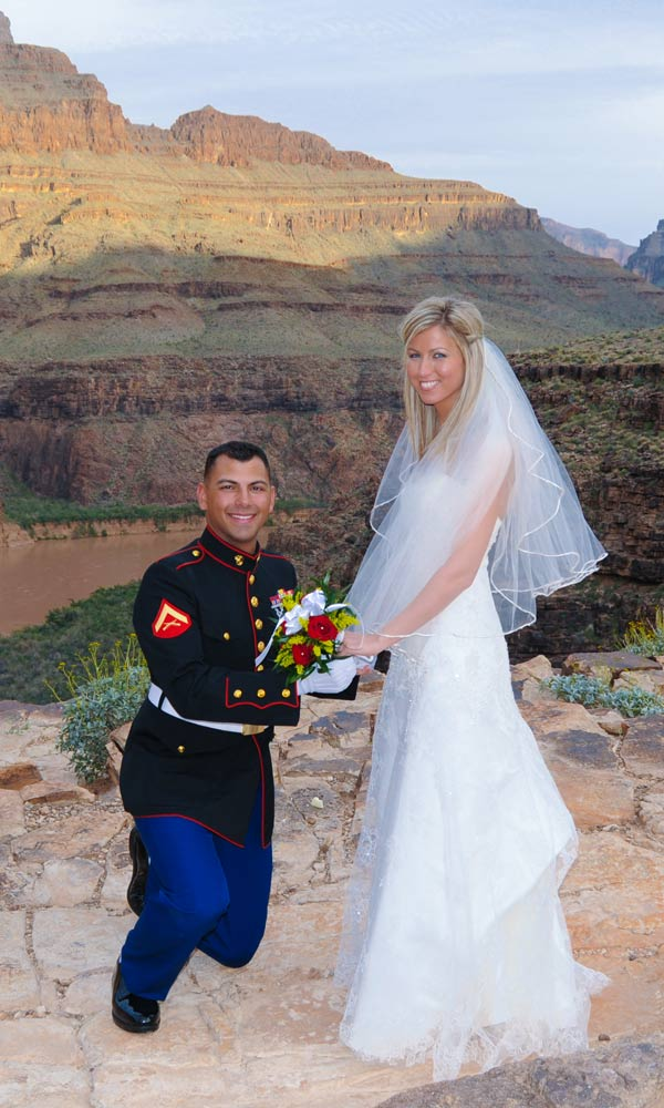 Helicopter Weddings & Proposals
