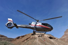 Maverick Helicopters Custom Private Charters