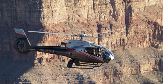 Quick Answer: The Best Grand Canyon Helicopter Tour