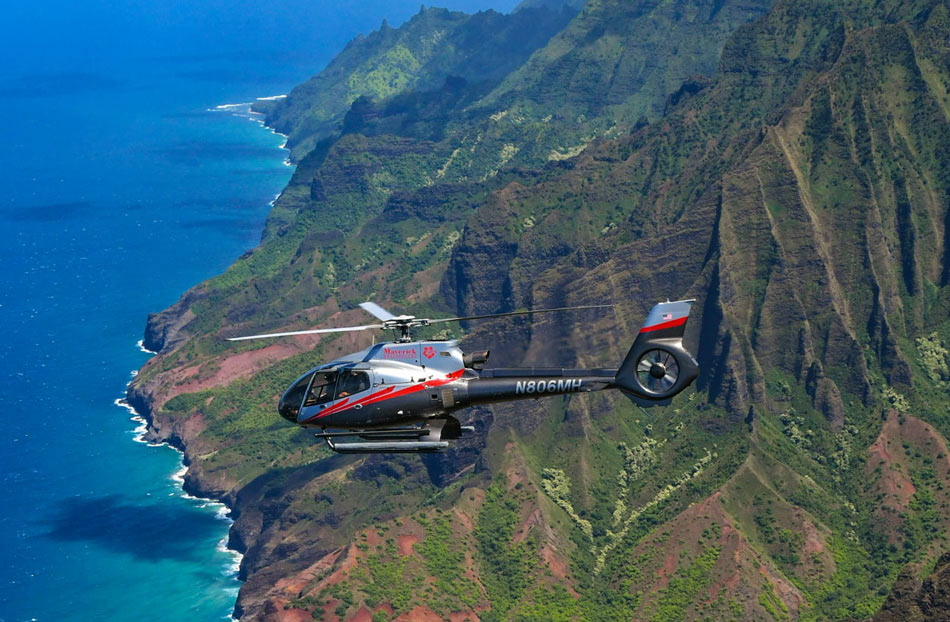 See Maui on a sightseeing tour with Maverick Hawaii