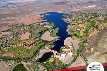 From vegas Lake strip las