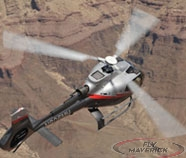 Maverick Grand Canyon Adventure Tour