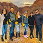 Experience the Grand Canyon on a team building excursion.