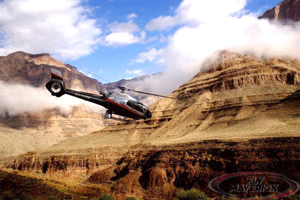 Grand Canyon Sightseeing Photos  Valley Of Fire  Maverick Helicopters  702