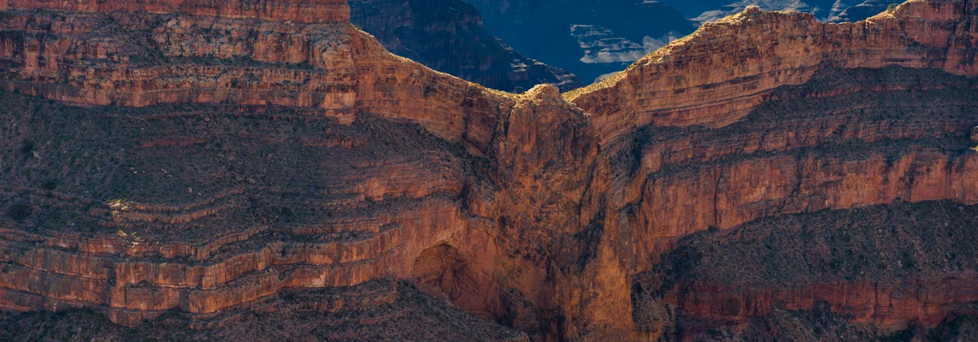 History of Eagle Point Grand Canyon West