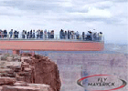 Grand Canyon Airplane and Skywalk Tour