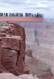 Grand Canyon Skywalk Tours