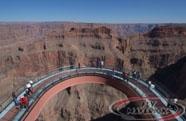 Maverick Skywalk Odyssey Grand Canyon Tour