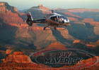 Grand Canyon Air Tours from the South Rim