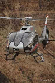 Grand Canyon Sunset Helicopter Tours