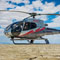 Maverick Helicopters charter to & from the Playa.
