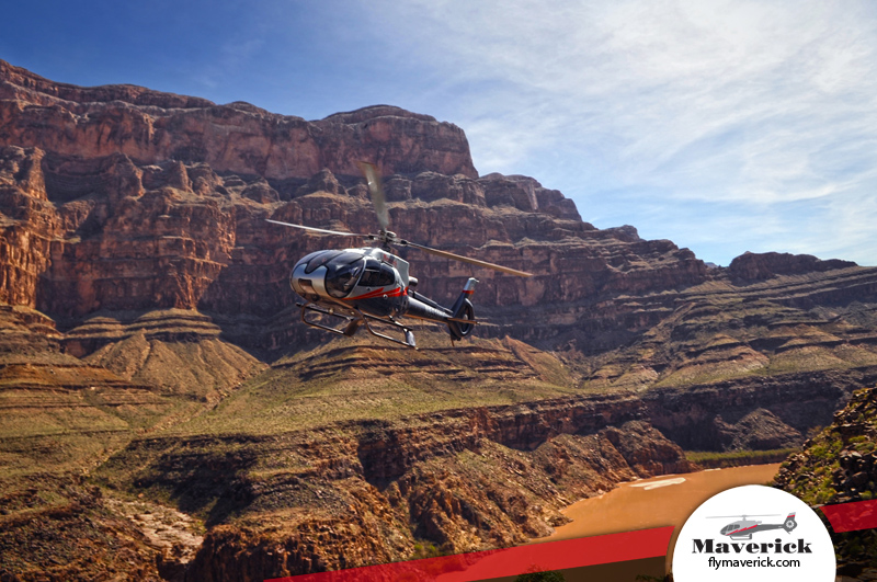 Helicopter Sightseeing At The Grand Canyon  Grand Canyon South Rim Tour  70