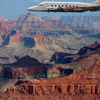 Grand Canyon Airplane Tour
