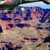 Take a helicopter on a Grand Canyon tour from Phoenix