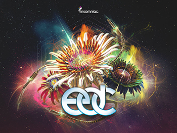 Electric Daisy Carnival in Las Vegas June 16-18, 2017. Book Today!