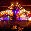 Experience Electric Daisy Carnival like never before!