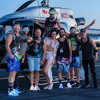 Join thousands under the Electric Sky via helicopter from the Las Vegas Strip.