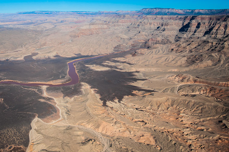 Grand Canyon Affordable Air Only Tour Las Vegas