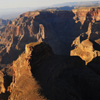 Fly over the Grand Canyon on an air excursion.