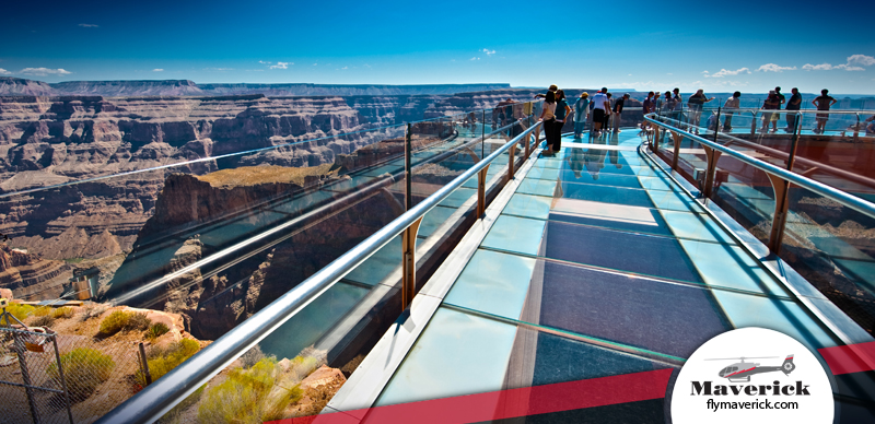 Grand Canyon Helicopter Tours Grand Canyon Skywalk