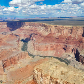Las Vegas Detours Grand Canyon Tours