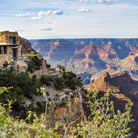 South Rim Grand Canyon National Park