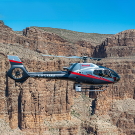 Grand Canyon Tour by Maverick Helicopter