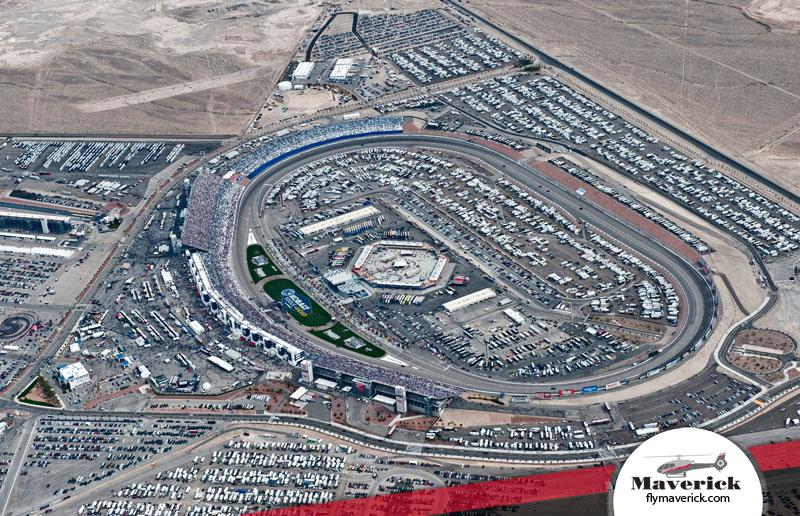 Nascar Garage Tours Map