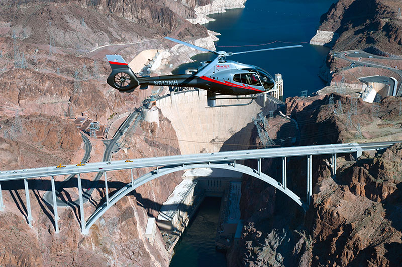 Helicopter and Rafting Grand Canyon tours