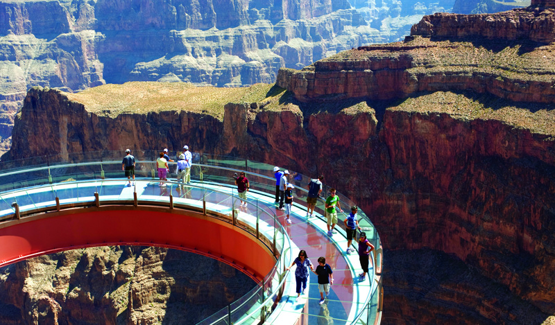 Grand canyon helicopter tour skywalk grand canyon skywalk book