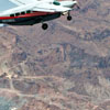 Airplane Tour Over Hoover Dam