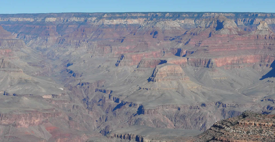 Capture the awe-inspiring vistas of the Grand Canyon National Park