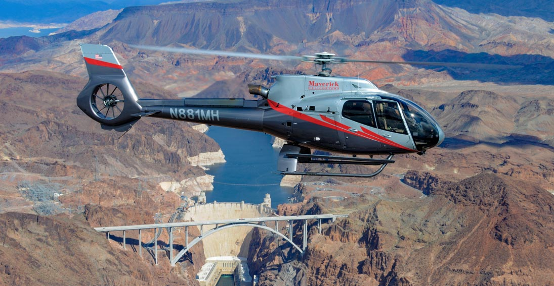 Las Vegas and Hoover Dam excursion