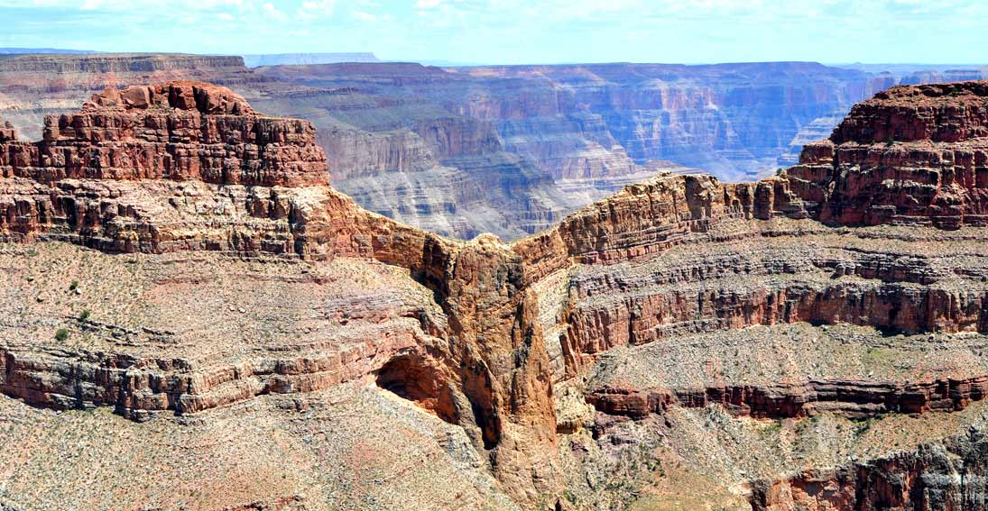 See Eagle Point at Grand Canyon West Rim