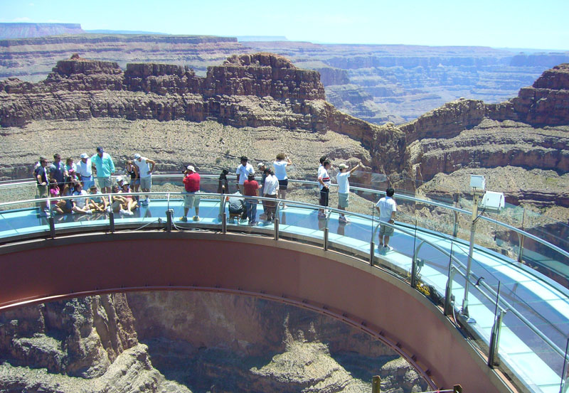 Grand Canyon West Tour   Grand Canyon Sightseeing Tours   Grand ...